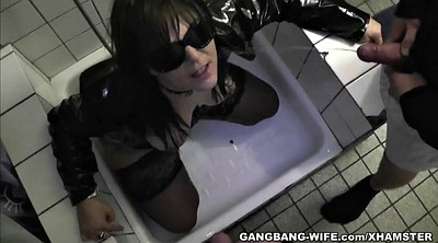Piss, Wife gangbang
