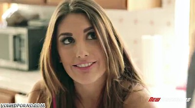 Brother, August ames, Teen wife