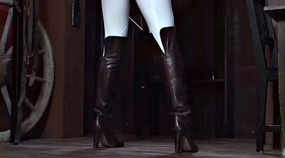 Boots, Boot, Spanish, Solo girl