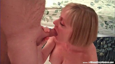 Sexy mom, Control, Amateur wife cuckold