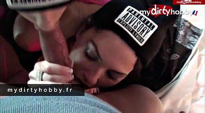 French, France, Sextape
