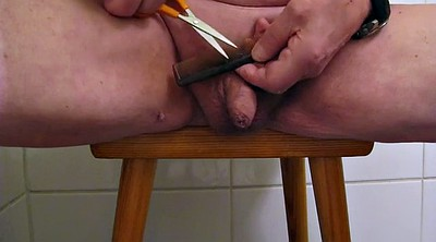 Gay daddy, Trimmed, Pubic hair, Pubic