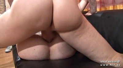 Boobs, Anal casting