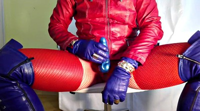 Boots, Glove, Gloves, Twitch, Leather boots