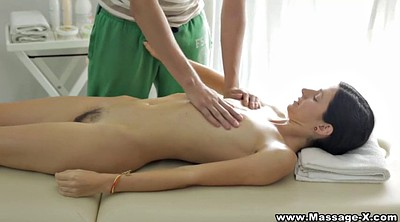 Massage, Teen massage