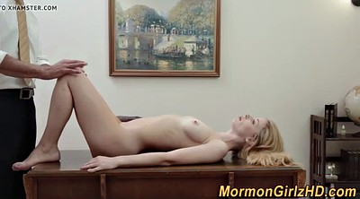 Mormon, Teen masturbation