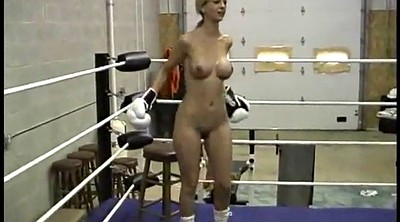 Nude, Boxing