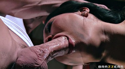 Akira, Asa akira, Japanese throat, Japanese deep throat