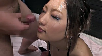 Fetish, Japanese bukkake