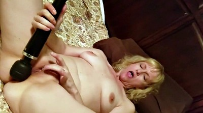 Blonde, Deep anal, Submissive anal