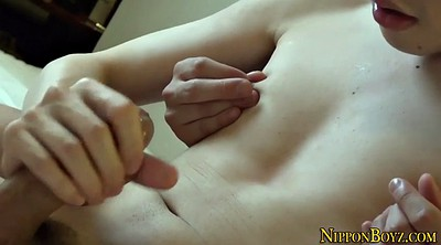 Twinks, Japanese gay, Teen twink, Sling, Japanese cumming, Japanese cum