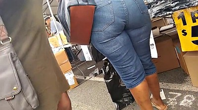 Ass, Candid, Thickness, Ass big