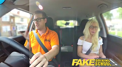 Fake, Fake driving school