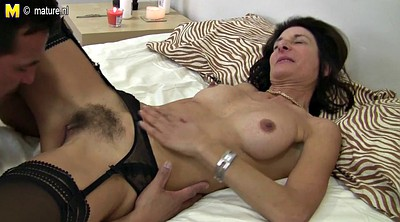 Mom boy, Mature mom, Young boy, Old mom, Boy mom, Amateur mature