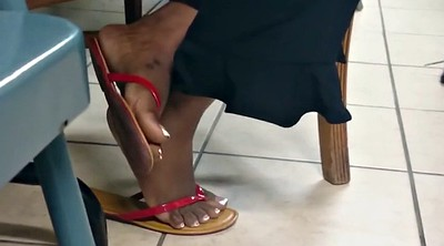 Ebony feet, Beautiful foot