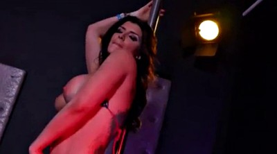 Romi rain, Birthday, Stripper