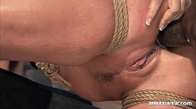 Anal squirt, Tied up, Milf squirt, Squirt anal, Tied up anal