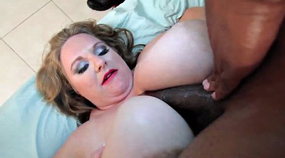 Big clit, Deep, Big bbw, Clit
