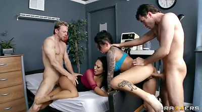 Group sex asian, Asian office, Office sex