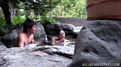 Japanese outdoor, Japanese threesome, Japanese milf, Hot asian