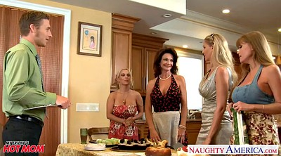 Julia, Julia ann, Holly halston, Mom group, Julia ann mom, Darla crane