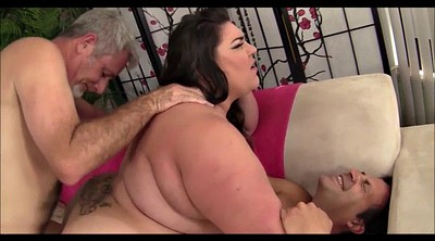 Bbw group, Fatty, Group sex