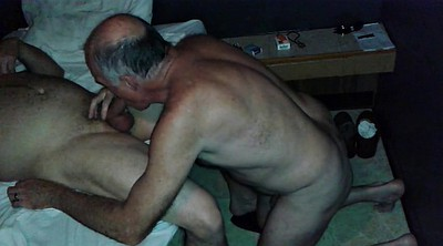 Old gay, Bareback huge