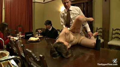 Spanked, Food, Cook
