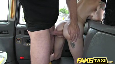 Innocent, Kissing, Fake taxi, Fake