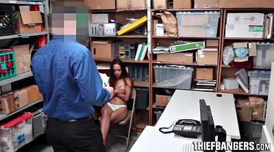 Anal, Stripped, Shoplifters