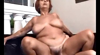 Saggy, Woman, Saggy tits, Mature woman