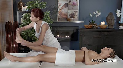 Asian massage, Asian lesbian, Massages