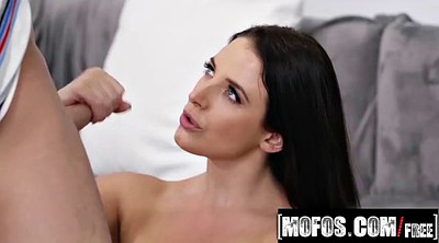 Angela white, Angela, Video