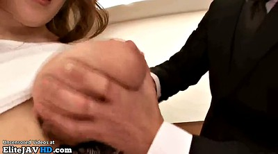Secretary, Asian mature, Big, Japanese mature, Japanese massage, Office mature