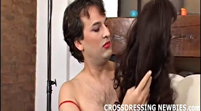 Crossdress, Crossdresser