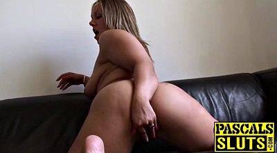 Cumshot, Submissive, Ashley