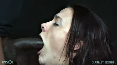 Throat, Rough, Chanel preston