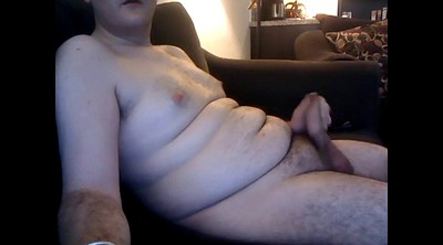 Webcam, Solo bbw, Jerk off, Fat guy, Webcam bbw, Fat solo