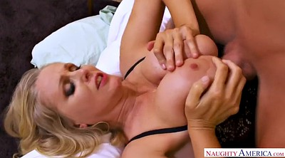 Julia ann, Mom blowjob, Mom seduce, Mom seduces, Mom friends, Mom friend