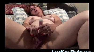 Dildo, Webcam amateur