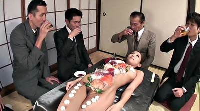 Japanese sex, Japanese foot, Japanese gangbang