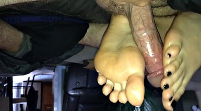 Foot job, Sensual, Foot fetish, Job, Feet job, Slow