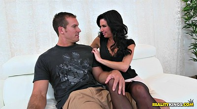 Boss, Veronica avluv, New, Veronica, Avluv, Milf boss