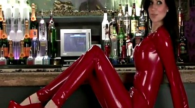 Latex, Lily, Catsuit