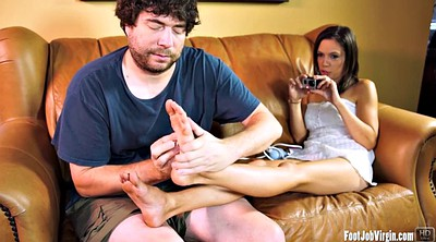 Casting, Girl feet, Foot licking, Foot lick