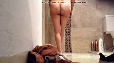 Spy, Hidden, Spy cam, Hidden shower, Spy shower, Shower hidden cam