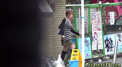 Piss, Japanese pissing, Japanese piss, Japanese public, Japanese peeing, Public piss