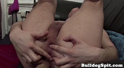 Big ass solo, Wanking, Fingering ass
