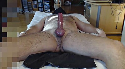 Milking, Edge, Edging, Cock milk, Milk cock, Hairy gay