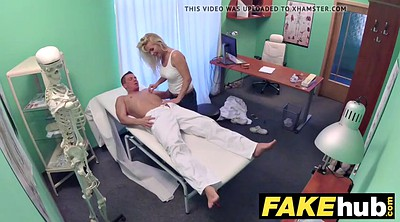Fake, Hospital, Fake hospital, Czech massage, Fake massage, Fake doctor